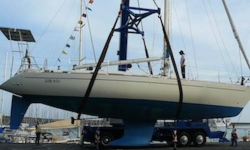 Image of Grand Soleil 46 Jezequel for sale in Italy for €160,000 (£137,333) Sicily, Italy