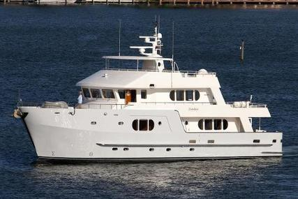 Inace Expedition Motor Yacht for sale in South Korea for $1,650,000 (£1,183,339)
