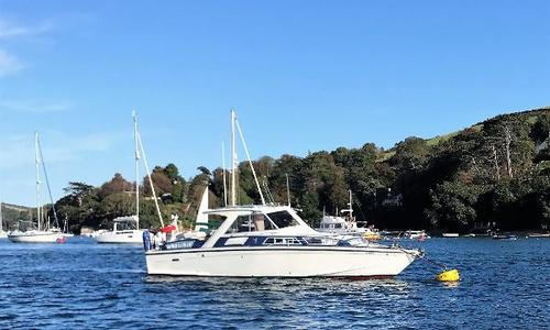 Image of Triana Tantarella 35 for sale in United Kingdom for £70,000 Dartmouth, United Kingdom