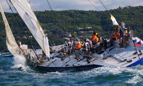 Image of Custom Maxi 83 for sale in Italy for €345,000 (£295,724) Italy