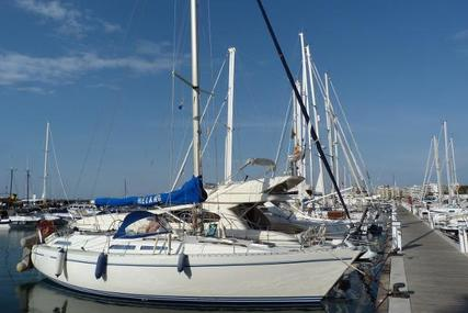 Moody 376 for sale in Spain for €53,000 (£45,788)