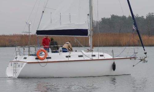 Image of Janmor 34CC for sale in Poland for €93,000 (£80,625) Gdansk, Poland