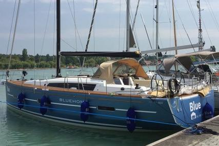 Dufour Yachts 460 GL for sale in Hungary for €300,000 (£257,942)