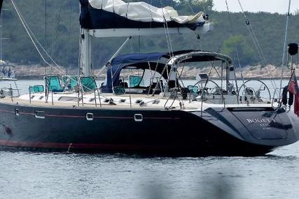 Beneteau 62 for sale in Croatia for €200,000 (£173,655)