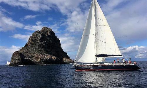 Image of Beneteau 62 for sale in Croatia for €200,000 (£172,630) Croatia
