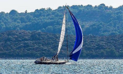 Image of Beneteau 62 for sale in Croatia for €200,000 (£171,338) Croatia