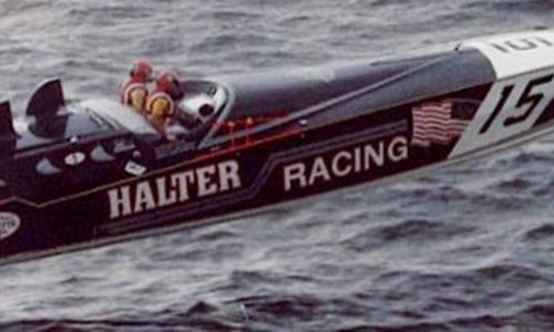 Image of Cigarette Racing - Don Aronow 'Bubbledeck' for sale in United Kingdom for $273,000 (£196,541) Southampton, United Kingdom