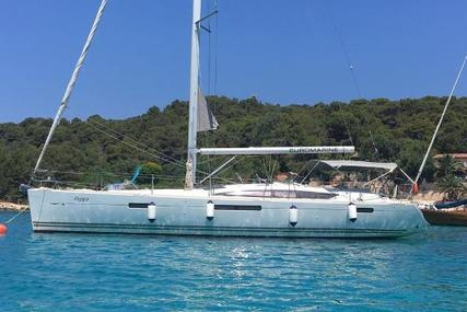 Jeanneau Sun Odyssey 53 for sale in Croatia for €205,000 (£187,216)