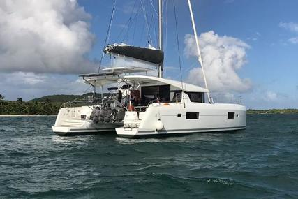 Lagoon 42 for sale in Martinique for €430,000 (£382,144)