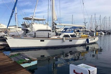 Hylas 54 for sale in New Zealand for $675,000 (£487,882)