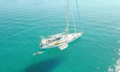 Image of Hylas 54 for sale in New Zealand for $675,000 (£477,984) Cruising South Pacific, New Zealand