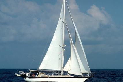 Cabo Rico 42 for sale in Trinidad and Tobago for $270,000 (£190,783)