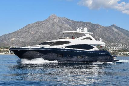 Sunseeker 88 Yacht for sale in Spain for £2,050,000