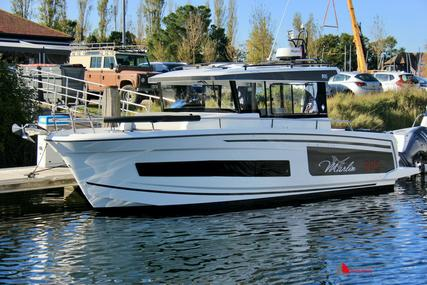 Jeanneau Merry Fisher 895 Marlin Offshore for sale in United Kingdom for £147,950