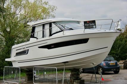 Jeanneau Merry Fisher 895 for sale in United Kingdom for £131,383