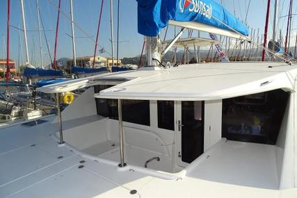 Leopard 44 for sale in Greece for €249,000 (£220,391)