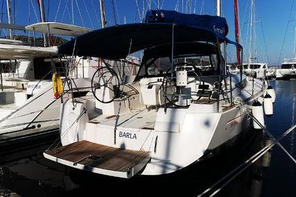 Jeanneau Sun Odyssey 509 for sale in Croatia for €199,000 (£181,737)