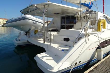 Leopard 44 for sale in Greece for €225,000 (£199,149)