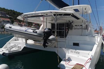 Leopard 48 for sale in Croatia for €399,000 (£343,504)