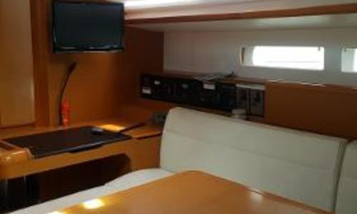Image of Jeanneau Sun Odyssey 509 for sale in British Virgin Islands for $199,000 (£144,135) Tortola, British Virgin Islands