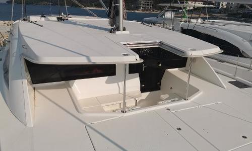 Image of Leopard 48 for sale in Croatia for €419,000 (£361,659) Marina, Croatia