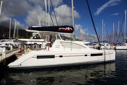 Leopard 48 for sale in British Virgin Islands for $449,000 (£327,661)