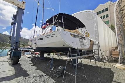 Beneteau Oceanis 45 for sale in British Virgin Islands for $160,000 (£113,562)