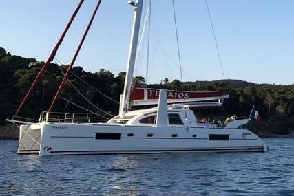 Catana 50 for sale in France for €580,000 (£500,319)