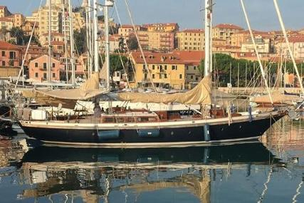 Williams craft Cuttyhunk 54 Ketch for sale in France for €390,000 (£338,104)