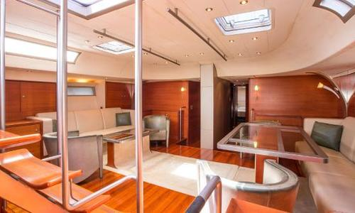 Image of GARCIA 90 ft for sale in Spain for €1,400,000 (£1,215,035) Lanzarote, Spain