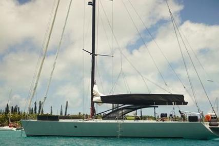 Mistral Composite Grand Mistral Maxi One for sale in New Zealand for €590,000 (£527,856)