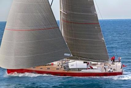 Maxi Cruiser-Racer for sale in France for €5,900,000 (£5,255,422)