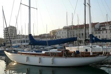 Berthon BOAT Yawl for sale in France for €195,000 (£167,322)