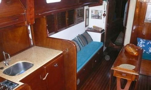 Image of Berthon BOAT Yawl for sale in France for €195,000 (£167,856) Bastia, France