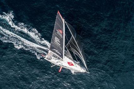 MULTIPLAST Imoca 60 for sale in Monaco for €2,700,000 (£2,465,776)