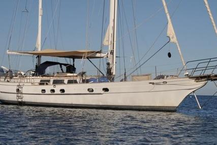 Ta Chiao Scorpio 72 for sale in France for €345,000 (£306,451)