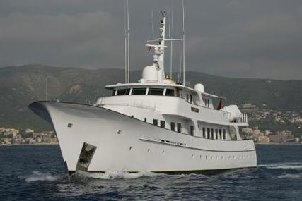 Abeking & Rasmussen 148 ft for sale in Malta for €6,000,000 (£5,182,153)