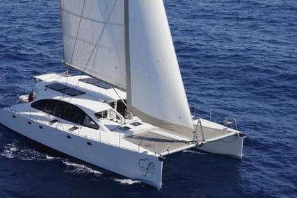 DUDLEY DIX DH 550 Catamaran for sale in Portugal for €695,000 (£598,256)