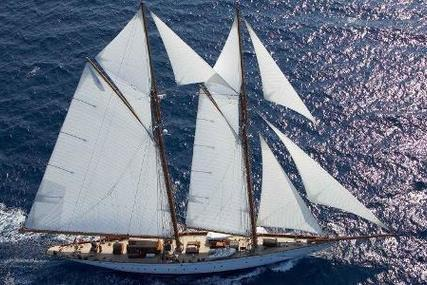 Factoria Naval de Marin Classic Schooner Replica for sale in Italy for €4,950,000 (£4,381,268)