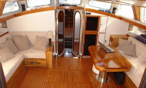 Image of Ta Chiao Scorpio 72 for sale in France for €295,000 (£254,857) Marseille, 13, France