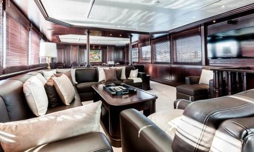 Image of Abeking & Rasmussen 148 ft for sale in Malta for P.O.A. Malta