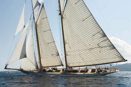 Herreshoff Classic Gaff Schooner for sale in Spain for €6,900,000 (£6,107,222)