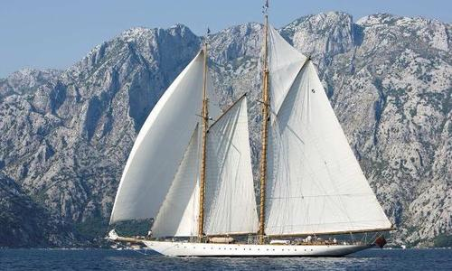 Image of Herreshoff Classic Gaff Schooner for sale in Spain for €6,900,000 (£5,920,612) Tarragona, Spain