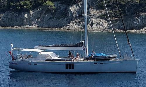 Image of Hanse 630 for sale in France for €430,000 (£370,185) Port-Saint-Louis-du-Rhône, France