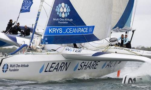 Image of CDK Technologies MOD 70 for sale in France for €1,075,000 (£933,654) Lorient, France