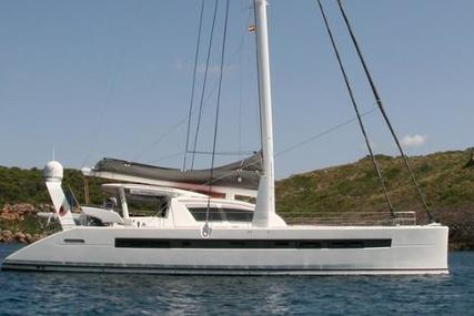 Catana 65 for sale in France for €1,350,000 (£1,162,230)