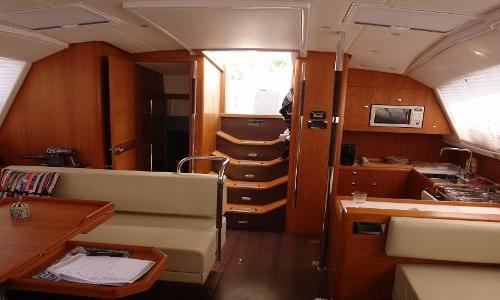 Image of Wauquiez Pilot Saloon 55 for sale in Spain for €590,000 (£513,142) Estartit, Spain