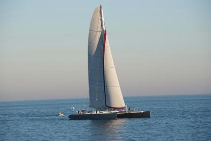 MULTIPLAST Maxi Catamaran for sale in Spain for €1,950,000 (£1,673,504)