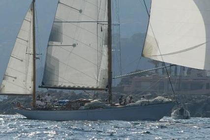 Sangermani YAWL MARCONI for sale in Spain for €750,000 (£646,697)
