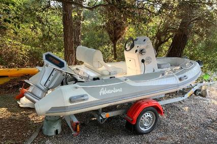 ADVENTURE TENDER TORQEEDO VESTA 380 for sale in France for €17,500 (£15,982)